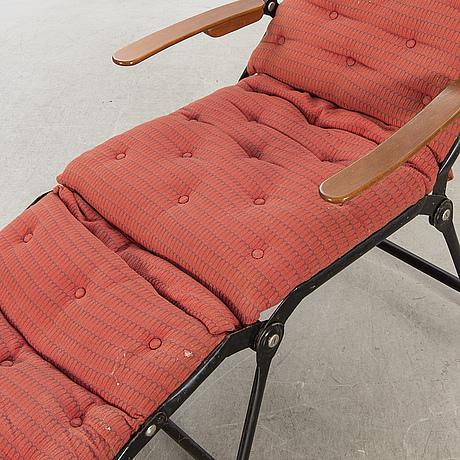 A vilosov armchair by sven lundquist 1940/50's.