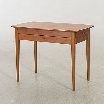 Side table, Denmark 1960s.