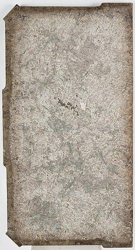 Byrå, johan wilhelm metzmachers art (mästare i stockholm 1769-1783), gustaviansk.