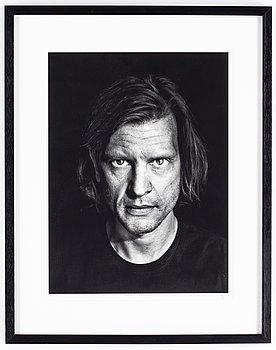 Johan Bergmark, C-print, signed and numbered AP I..