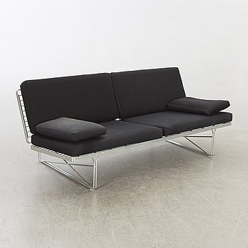 "Niels Gammelgaard sofa ""Moment"" for IKEA 1980/90-tal."
