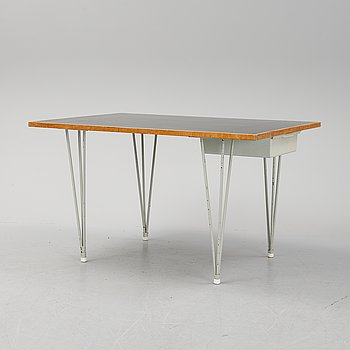 Writing desk, second half of the 20th century.