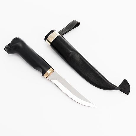 Bertel gardberg, a late 20th-century knife for fiskars.