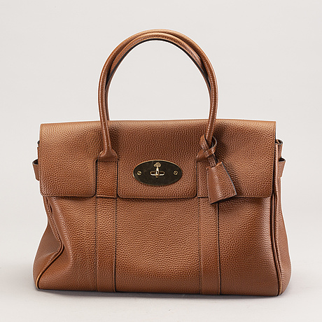 "Mulberry, ""bayswater"", bag."