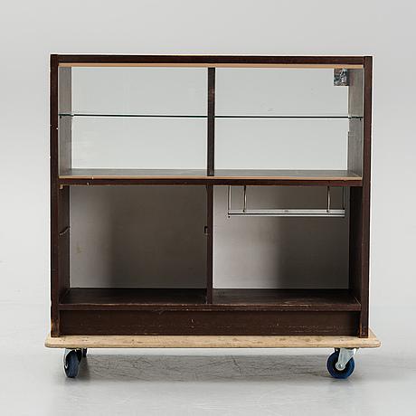 A mid 20th century cupboard.
