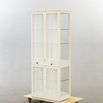"KARIN MOBRING & THOMAS JELINEK, vitrinskåp, ""Stockholm"", IKEA, 1900-talets senare del."
