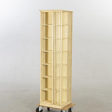 Bookshelf from grange later part of the 20th century.
