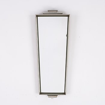 A mirror from second quarter of the 20th century.