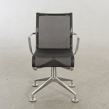 Alberto Meda, Office Chair, Alias. Designed 1992.