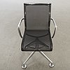 Alberto meda, office chair, alias. designed 1992.