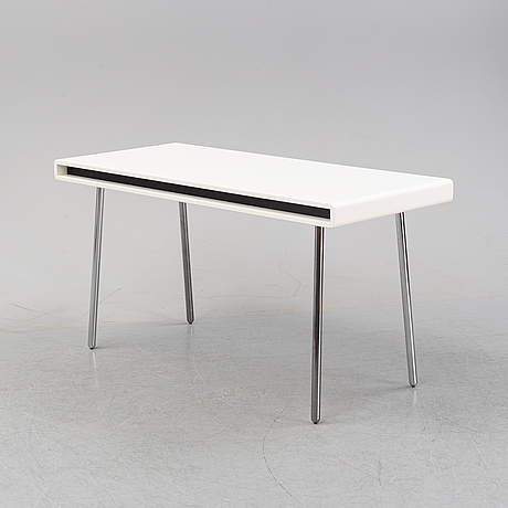Christophe pillet, a 'nancy' desk, porro, italy.