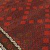 A carpet, kilim afghan, ca 323 x 237 cm.