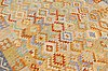 A carpet, kilim, ca 294 x 218 cm.