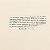 """Max ernst, """"une semaine de bonté ou les sept éléments capitaux, 1934."""