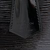 Louis vuitton, epi leather 'alma gm' bag.