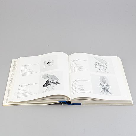 Böcker, 3 volymer. max ernst/werner spies.