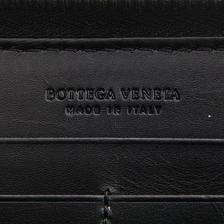 Bottega veneta, wallet.