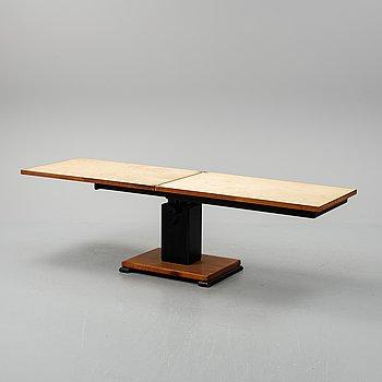 Otto Wretling, an 'Idealbordet' table, Umeå, 1930's.