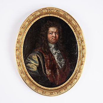 Martin Mijtens d.ä, attributed to, oil on canvas.