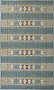Matto, flat weave, ca 380-381 x 240-246 cm, sweden around the middle of the 20th century.