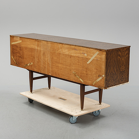A sideboard, 1960's.