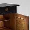 A sideboard from the first half of the 20th century.