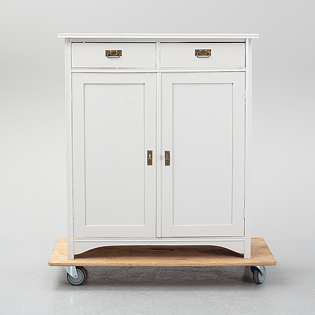 A sideboard from the firsta half of the 20th century.