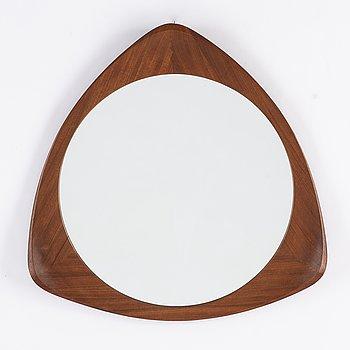 A 1950's swedish mirror from Glas & Trä, Hovmantorp.
