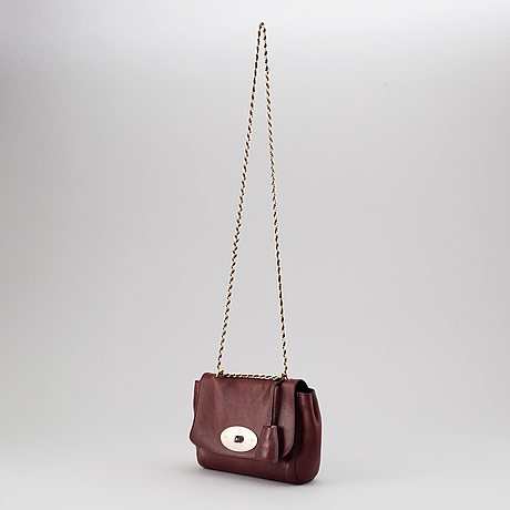 Mulberry, 'lily'.