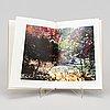Terri weifenbach, photo book in limited edition.