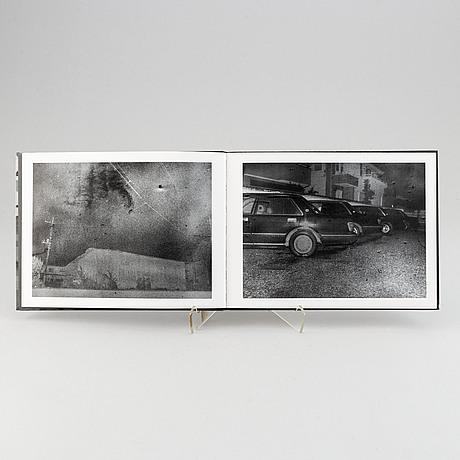 Daisuke yokota, 2 st fotoböcker.