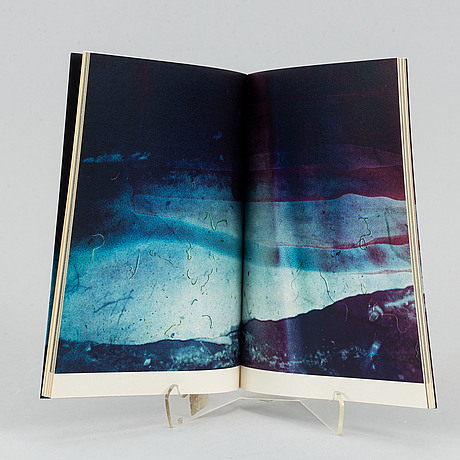 Daisuke yokota, two photo books limited edition signed.
