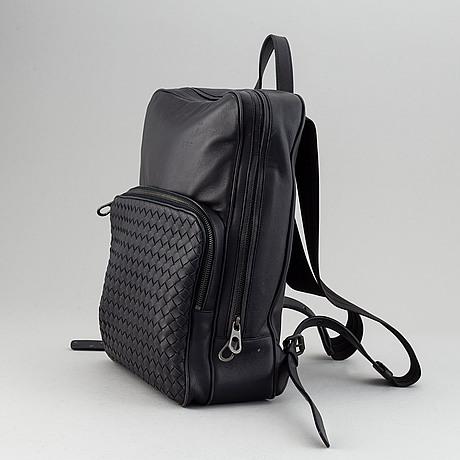 Bottega veneta, backpack.