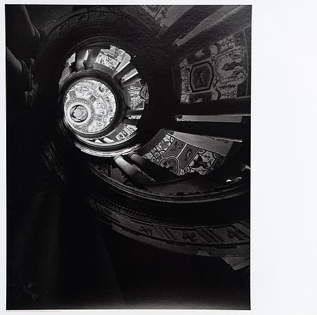 Hiroshi sugimoto, digital print published by gallery koyanagi.