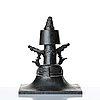 """Ragnar von holten, """"black lighthouse - to buñuel""""."""