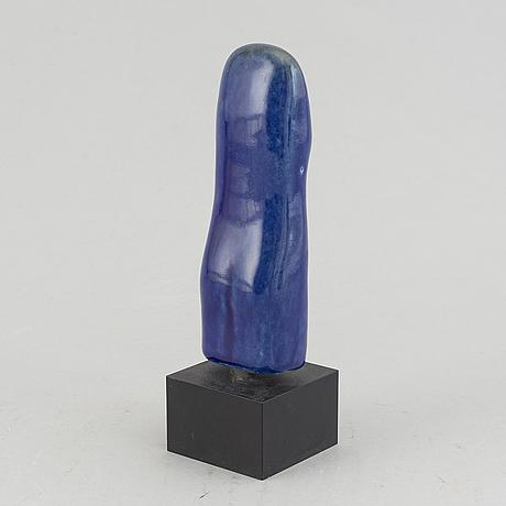 Ulla & gustav kraitz, skulptur, stengods.