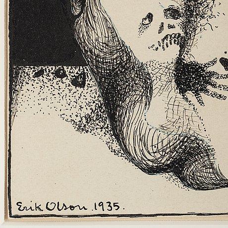 "Erik olson, ""ödessymfoni""."