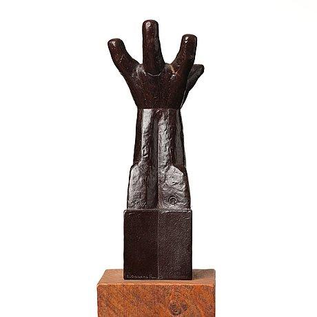 "Liss eriksson, ""la mano""."