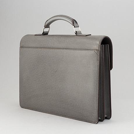 Louis vuitton, briefcase.