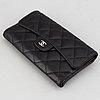 Chanel, wallet, 2006-2008.