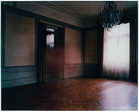 """Anders krisár, """"janus 1"""", 2006."""