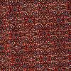 A carpet,  moud, ca 299 x 250 cm.