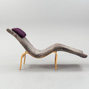 Bruno Mathsson, lounge chair nr 36.