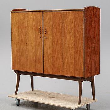 A 1950's-60's cupboard.