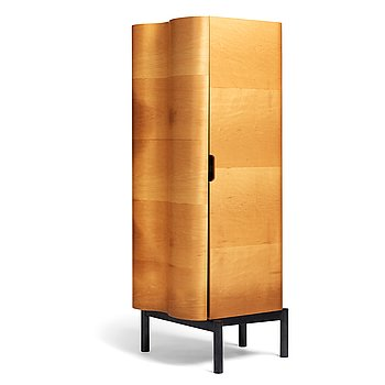 """37. Love Arbén, an """"Ono"""" cabinet for Lammhults, Sweden 1995."""