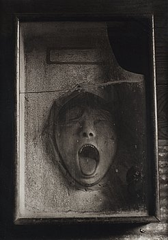 "127. Christer Strömholm, ""Tokyo"", 1963."