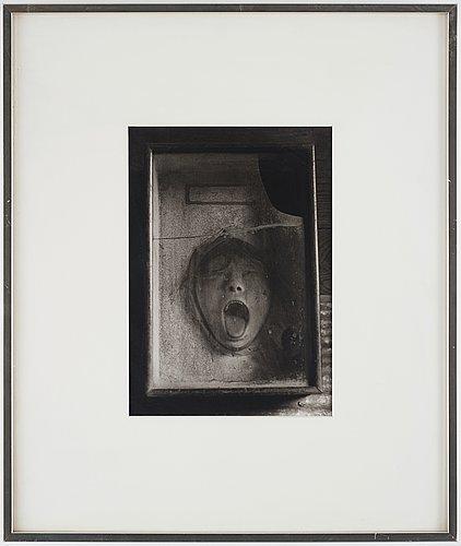 "Christer strömholm, ""tokyo"", 1963."
