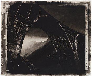"111. Lennart Olson, ""Emilia Romagna XVI"", 1983."