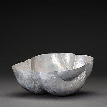 "Tom Dixon, ""Cloud"", skål, unik prototyp, 2020."