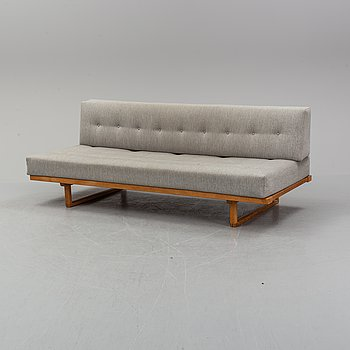 Børge Mogensen, daybed model 4312, Fredericia Stolefabrik Denmark later part of the 20th century.